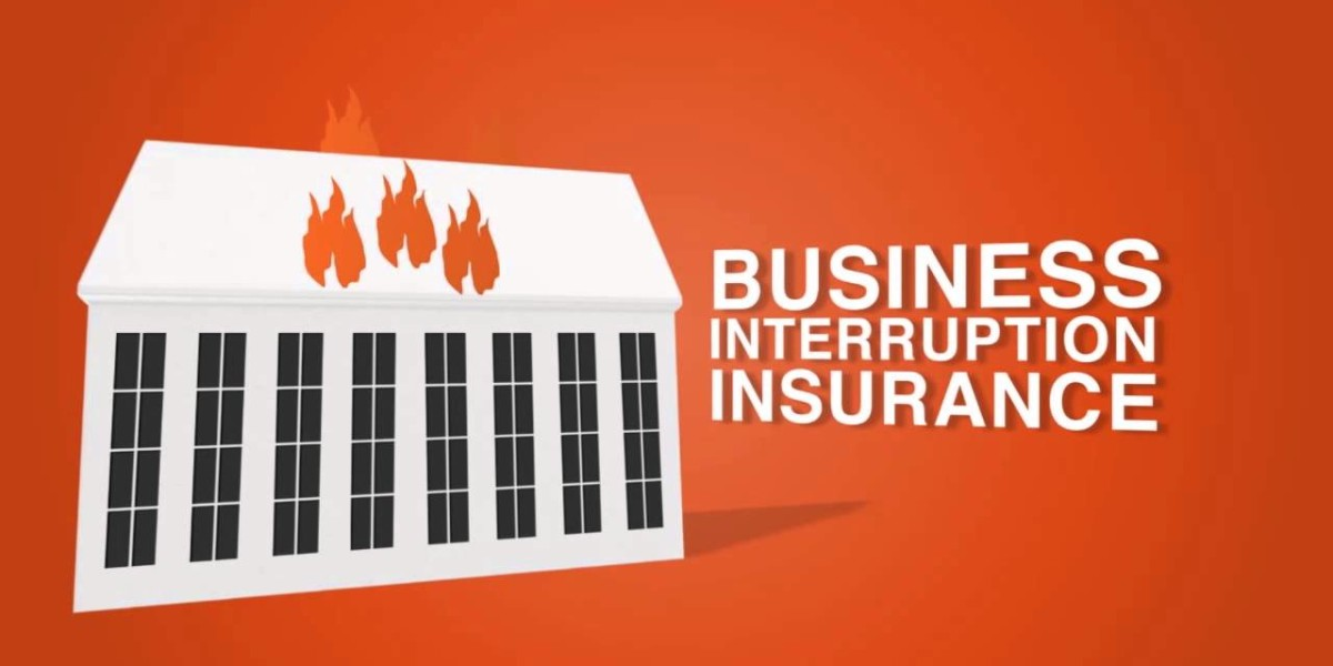 Consequential Loss - Business Interruption